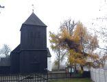Kiszkowo church