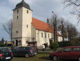 Kościół Narodzenia św.Jana Chrzciciela w Kuniowie 01