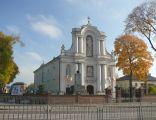 Kościół Jana Nepomucena w Fajsławicach