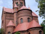 Kościół Św. Jerzego Biały Kamień