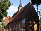 Kościół Klarysek w Elblągu 02