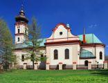 Kościół św. Jerzego w Dębieńsku