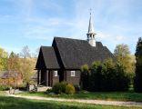 Kromnów, Kościół św. Jerzego DSC 0050-001