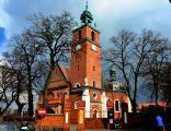 Kościół św. Jerzego i św. Jadwigi Śląskiej