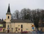 Church of St. George in Cieszyn 02
