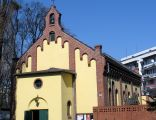 Wroclaw-kosc sw Jerzego (Popowice)