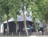 Pomieczyno, kościół św. Józefa (3)