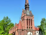 Szczecin kosciol sw Jozefa (1)
