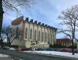 Wołomin, kościół Św. Józefa Robotnika