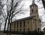 Kościół św. Józefa Robotnika w Biadaczu 01