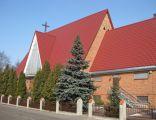 Kościół św. Józefa we Wrześni