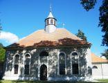 Kościół filialny pw. św. Judy Tadeusza w Kurzniach Gmina Popielów. bertzag (1)