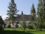 Koszarawa kościół BM4