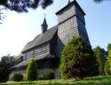 Kościół parafialny p. w. św. Katarzyny,Rybnik – Wielopole