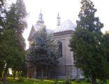 Kosciol parafialny pw sw Katarzyny