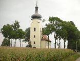 Kosciół św.Klemensa w Lędzinach