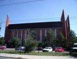 Tychy. Kościół p.w. św. Krzysztofa2