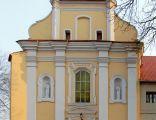 Kościół św. Krzyża