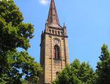 Kościół św. Krzyża w Inowrocławiu