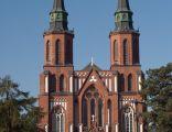 Liw, kościół par. p.w. św. Leonarda