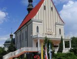Kościół św. Maksymiliana Kolbe