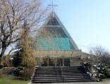 Kościół św. Maksymiliana Kolbego