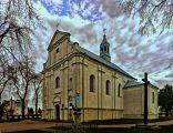 Ulanicki kościół