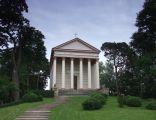 Rogalin mauzoleum 2