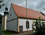 Kościół św. Marcina, Jelenia Góra-Sobieszów