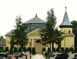MOs810, WG 2014 39, Milicz Ponds Szkaradowo church (3)