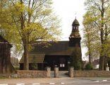 Stara Wiśniewka, kościół św. Marcina Biskupa