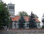 Ostrowite Prymasowskie, kościół