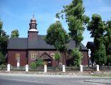 Straszewo church