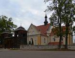 Kościół św. Marcina i Wniebowzięcia NMP, Brody (1)