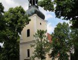 Konarzewo - kościół