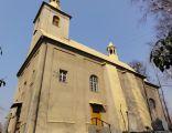 POL Leszna Górna Kościół św. Marcina 1