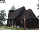 Kościół św. Marii Magdaleny w Boroszowie1