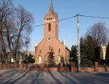 Ruda Śląska kościól św Marii Magdaleny DSC 7066