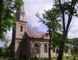 POL Polanowice, kościół 2