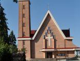 PL - Mielec-Rzochów - kościół Marka Ewangelisty - Kroton 005