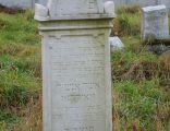 Cmentarz żydowski w Żywcu