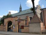 Kościół św. Michała Archaniola w Płońsku