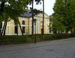 51socjol Kościół par. św. Michała Archanioła