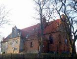 Kościół par. p.w. św. Michała Archanioła, błędowo