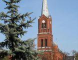 Czempiń (p.Kościan) nr 2624 A kościół św.Michała Archanioła 1899 f2008-11-01 AdaM