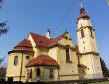 POL Goleszów Kościół Michała Archanioła 2