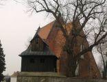 Kościół w Siedlcach. mit
