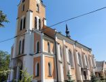 POL Wilkowice Kościół św. Michała Archanioła 3