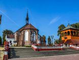 Grójec, kościół par. pw. św. Mikołaja, XVI