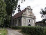 2014 Kaplica cmentarna w Ząbkowicach Śląskich, 03